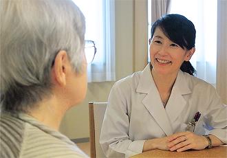 健康管理は青梅慶友病院がサポート