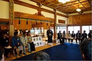 南蔵院寺子屋1