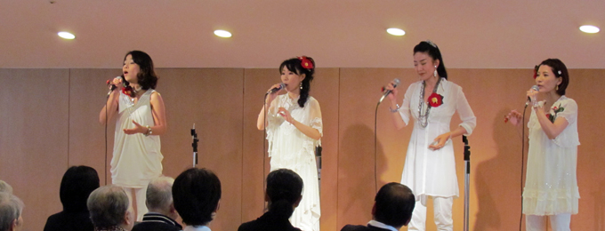 慶友コンサート