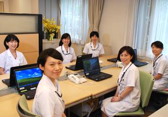【医療相談室】ご入院前からご家族様をサポートいたします