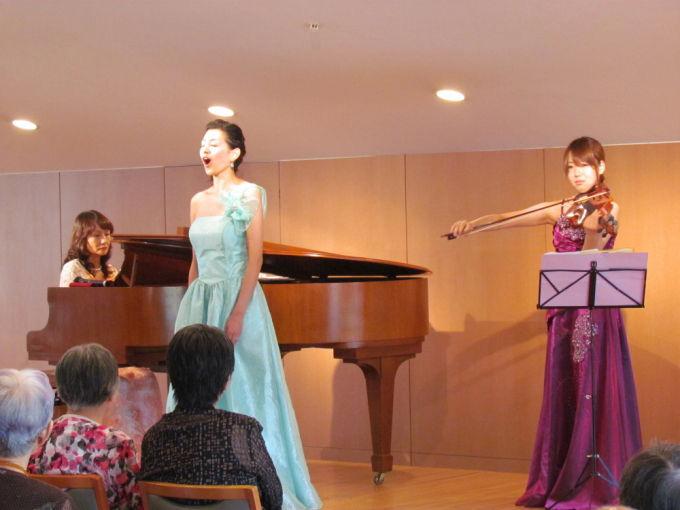 20130720 慶友コンサート
