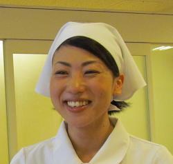 庄子由佳さん