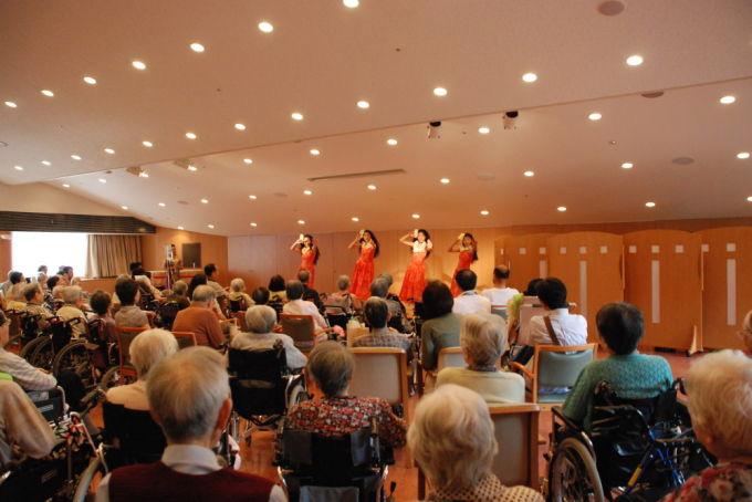 20130922-1 フラダンス