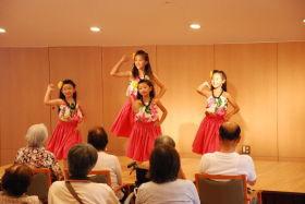 20130922-5 フラダンス
