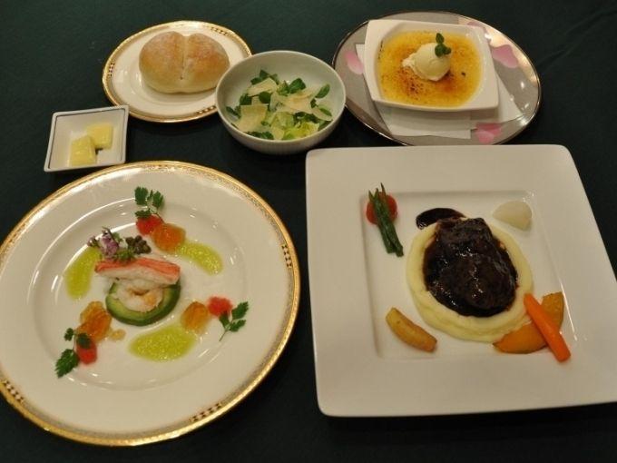 11月イタリアン常菜