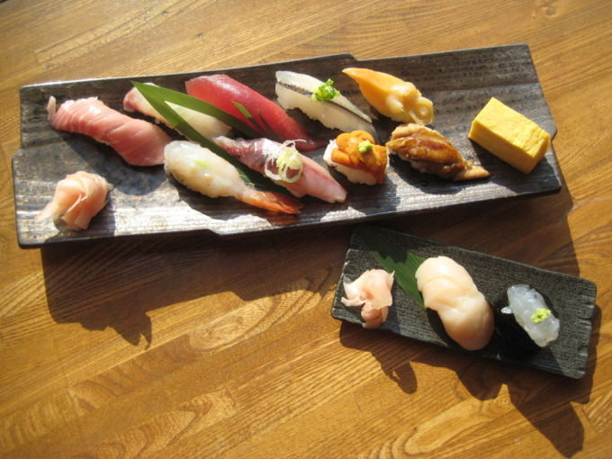 2014年3月 寿司の美食倶楽部