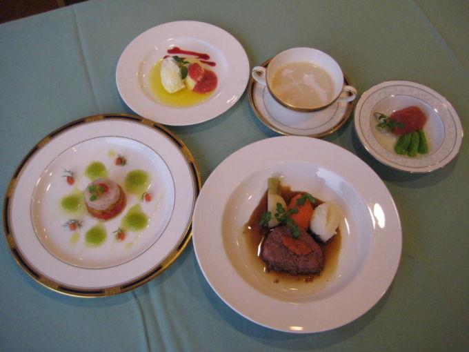 ソフト美食倶楽部 和牛ステーキ
