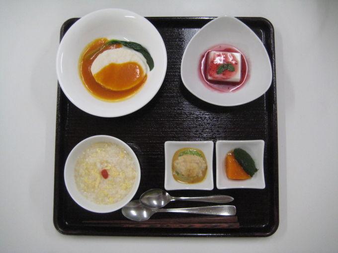 中華御膳 ソフト食