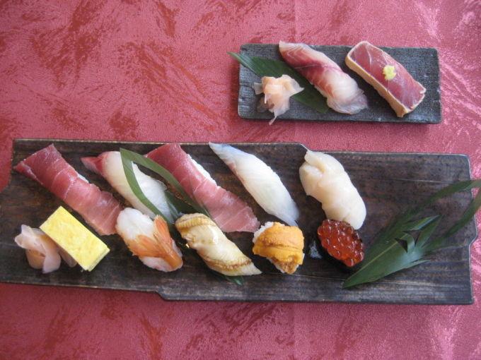 2014年6月 寿司の美食倶楽部
