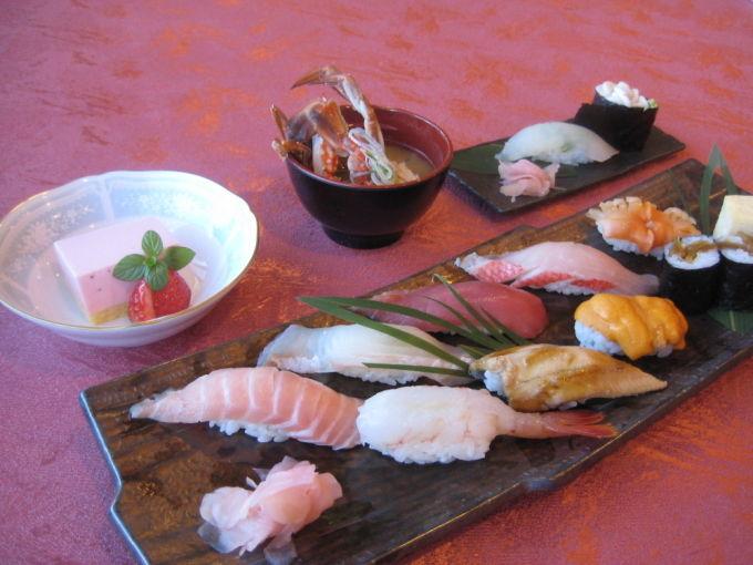 2015年1月 寿司の美食倶楽部