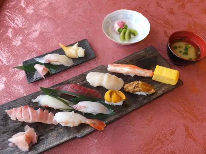 2015年2月 寿司の美食倶楽部