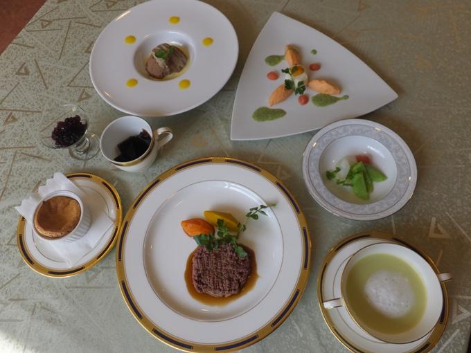 ソフト食の美食倶楽部 和牛ステーキ