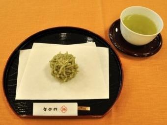 H28.5新茶の会③
